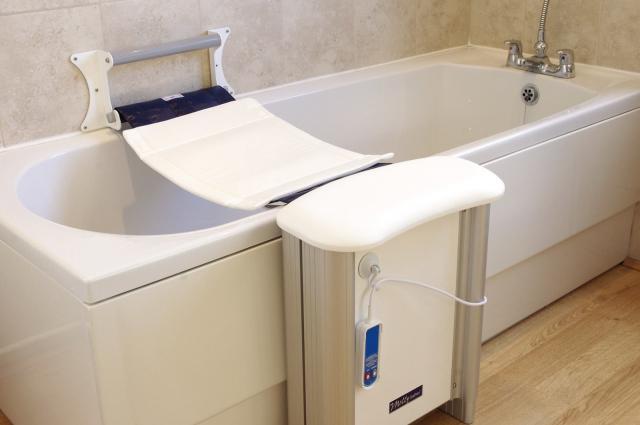 Motly Bather Bathlift