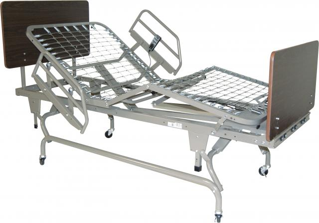 Drive Medical Long Term care bed