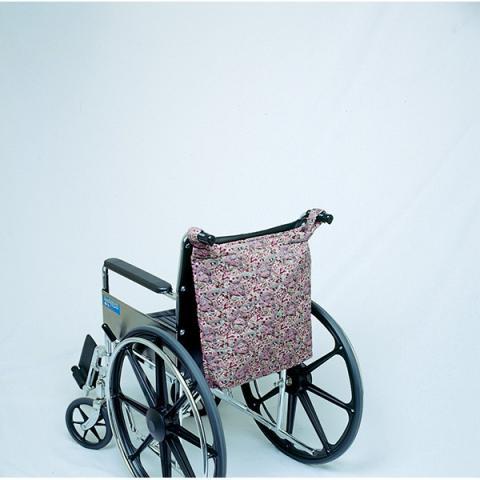 Print wheelchair Tote Bag