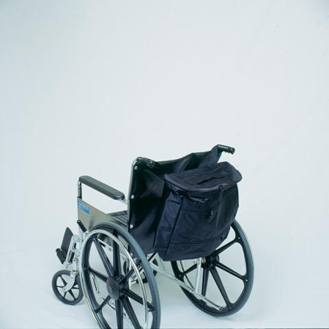 Nylon Wheelchair Tote Bag