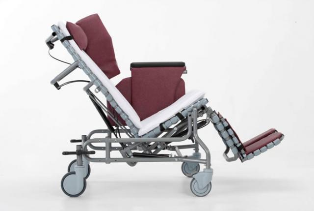 Broda 785 Elite Tilt Recliner Alberni Comfort Zone