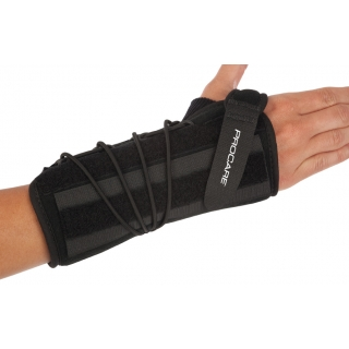 Quick Fit Wrist Support