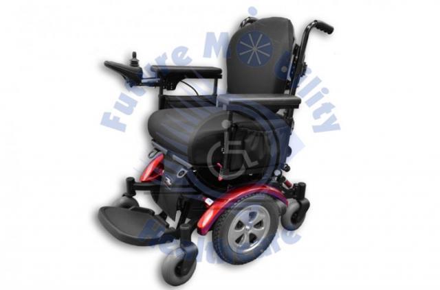 Future Mobility EXPLORER MAGELLAN Power Chair