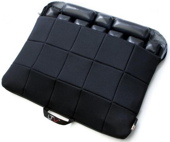 ROHO LTV portable low profile seat cushion
