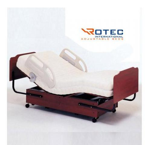 Rotec Electric Beds