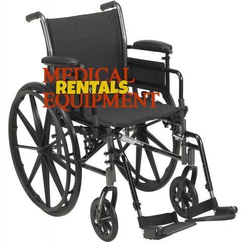 Rental Medical Equipment