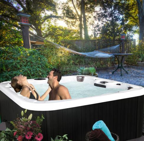 coast spas the world 39 s best built spas alberni comfort. Black Bedroom Furniture Sets. Home Design Ideas