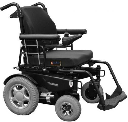Future Mobility RANGER EXPRESS Power Chair