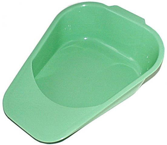 Fracture Bedpan