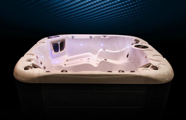 Coast SPas available at The Comfort Zone Mobility Aids & Spas in Port Alberni BC