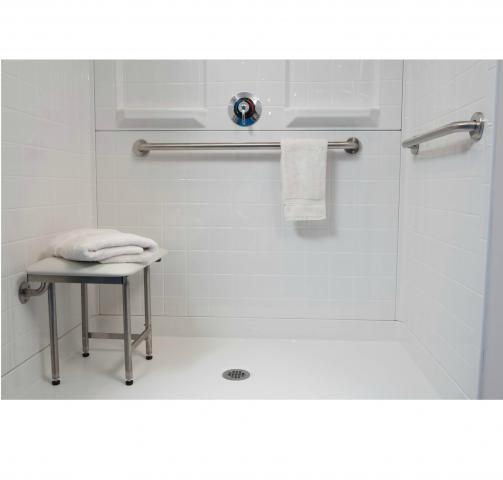 Walk-In Bath / Shower | Alberni Comfort Zone - Port Alberni Mobility ...