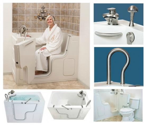 Need a Walk in Tub?   Alberni Comfort Zone - Port Alberni Mobility ...