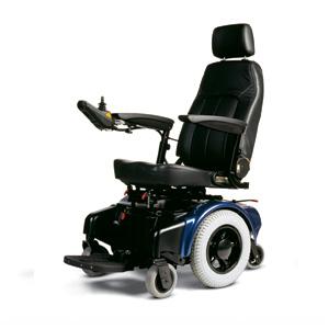Shoprider P424L Power Chair