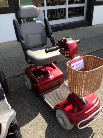 Used Mobility Scooters For Sale >> Used Scooter For Sale Alberni Comfort Zone Port Alberni Mobility