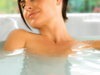 Coast Spas Hot Tubs are sold at The Comfort Zone Mobility Aids & Spas in Port Alberni BC