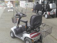 Used Shoprider 888SE available at the Comfort Zone