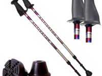 ACTIVATOR Nordic walking pole from Urban Poling