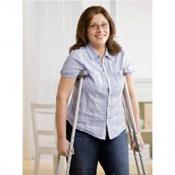Canes & Crutches are available at The Comfort Zone Mobility Aids & Spas in Port Alberni, Vancouver Island, BC. Call for information and pricing 250 724 4477 or email info@albernicomfortzone.com