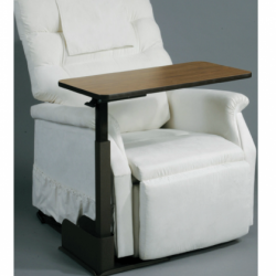 Lift Chair table and rise aids are available at The Comfort Zone Mobility Aids & Spas in Port Alberni, Vancouver Island, BC. Call for information and pricing 250 724 4477 or email info@albernicomfortzone.com