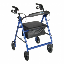 Rollators & Walkers are available at The Comfort Zone Mobility Aids & Spas in Port Alberni, Vancouver Island, BC. Call for information and pricing 250 724 4477 or email info@albernicomfortzone.com