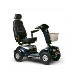 Mobility Scooter Rentals at The Comfort Zone Mobility Aids & Spas in Port Alberni, Vancouver Island BC