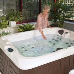 Hot Tub Chemicals & Cleaners available at The Comfort Zone Mobility Aids & Spas in Port Alberni, Vancouver Island, BC. Call for information and pricing 250 724 4477 or email info@albernicomfortzone.com