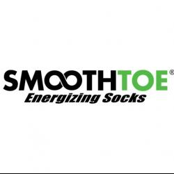 SmoothToe knee high compression socks in 15-20 & 20-30. Available at The Comfort Zone Mobility Aids & Spas in Port Alberni, Vancouver Island, BC. Call for information and pricing 250 724 4477 or email info@albernicomfortzone.com