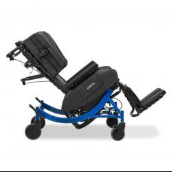 Broda Synthesis Tilt Recliner Wheelchair for Rent or Purchase. 4408 China Creek Road Port Alberni BC - 250 724 4477