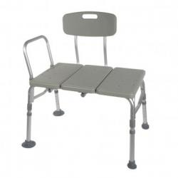 Transfer Bench Rentals at The Comfort Zone Mobility Aids & Spas in Port Alberni, Vancouver Island BC
