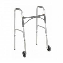 2 Wheel Walker rentals at The Comfort Zone Mobility Aids & Spas in Port Alberni BC Vancouver Island