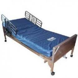 USED Electric bed at The Comfort Zone MObility Aids & Spas in Port Alberni Vancouver Island BC