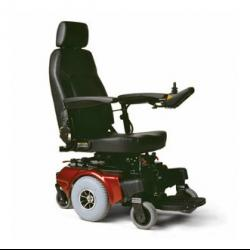 Power Chair Rentals at The Comfort Zone Mobility Aids & Spas in Port Alberni, Vancouver Island BC