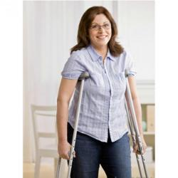 Axillary and forearm crutches are available at The Comfort Zone Mobility Aids & Spas in Port Alberni, Vancouver Island, BC. Call for information and pricing 250 724 4477 or email info@albernicomfortzone.com