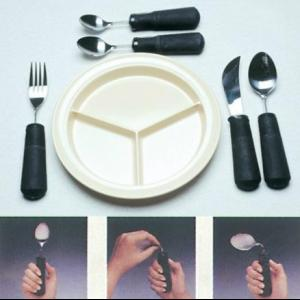Good Grips utensils