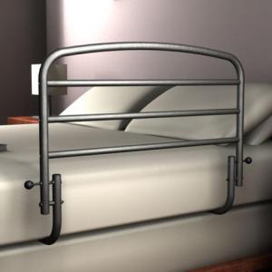 "Stander Drop down 30"" bed rail"