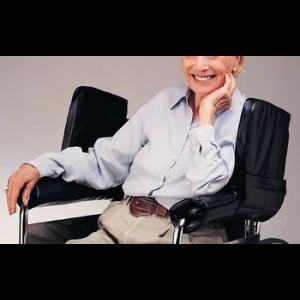 Wheelchair sidewings