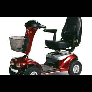Shoprider 888SL Mobility Scooter