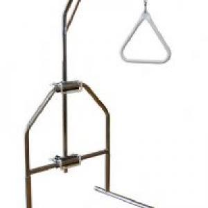 Freestanding Trapeze