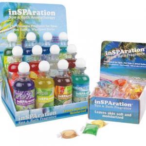 InSPAaration aromatherapy