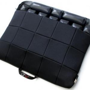 ROHO LTV portable low profile seat cushion