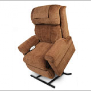 Eclipse Medical lift chairs