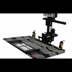 Prairie View Industries Hitch Mount Carrier
