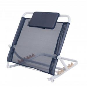 adjustable angle mesh back rest