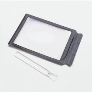 acrylic sheet magnifier