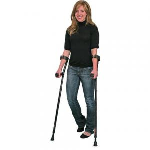 Crutch Rentals at The Comfort Zone Mobility Aids & spas in Port Alberni BC Vancouver Island