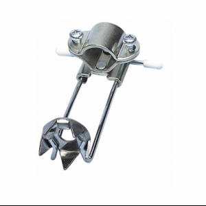 735-150 5 Prong Flip up Ice pick for Canes is available at The Comfort Zone Mobility Aids & Spas in Port Alberni, Vancouver Island, BC. Call for information and pricing 250 724 4477 or email info@albernicomfortzone.com