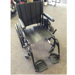 USED Breezy 600 20 x 18 at The Comfort Zone Mobility Aids & Spas in Port Alberni Vancouver Island BC