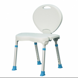 770-525 Folding Bath and shower chair available at The Comfort Zone Mobility Aids & Spas in Port Alberni, Vancouver Island, BC