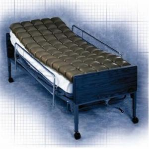 ROHO PRODIGY Mattress Overlay is available at The Comfort Zone for Rent or Purchase. 4408 China Creek Road Port Alberni BC - 250 724 4477