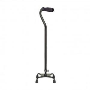 RTL10310 Small Base Quad Canes are available at The Comfort Zone Mobility Aids & Spas in Port Alberni, Vancouver Island, BC. Call for information and pricing 250 724 4477 or email info@albernicomfortzone.com